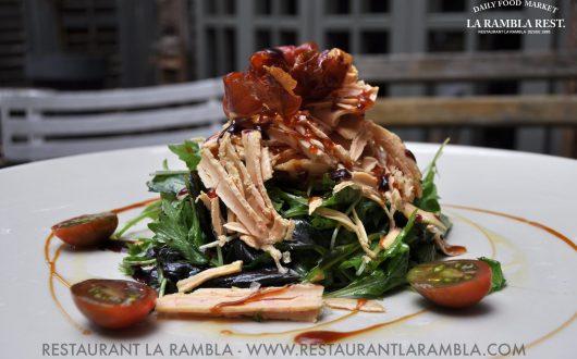Amanida_foie_restaurantlarambla