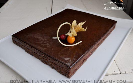 pastis_sacher_restaurantlarambla_cuinatradicionalmediterrania